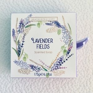 💚3 for $10 SALE💚 NEW Lavender Fields Soap
